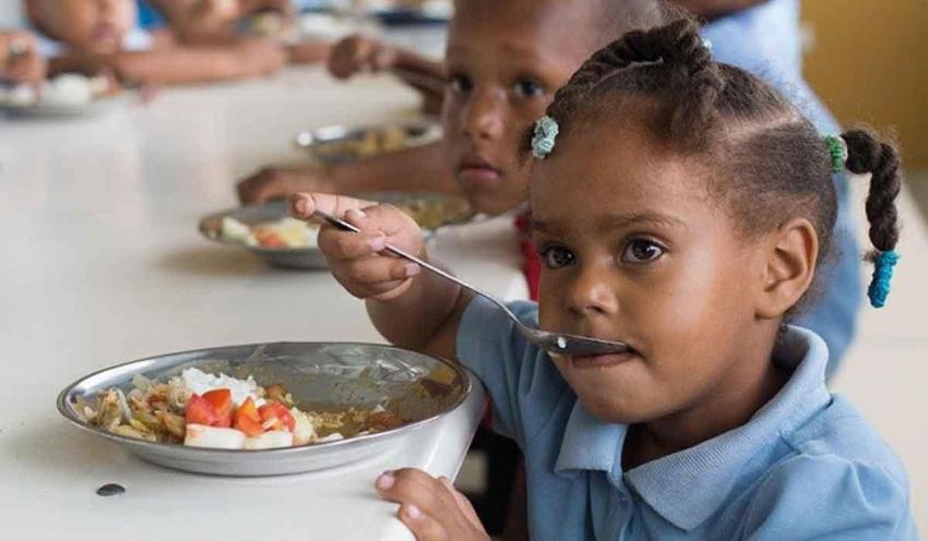 Seguridad alimentaria en riesgo