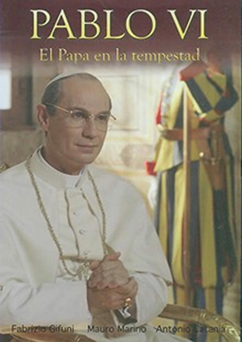 El Papa en la tempestad