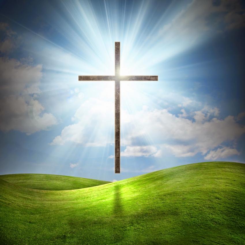 """""""Sigamos adelante, porque la esperanza no defrauda""""  (cfr. Rom. 5, 5)."""