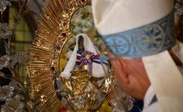 """Obispo de Cartago: """"Que la vacuna sea accesible a todos"""""""
