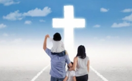 "La familia, ""Iglesia doméstica"""