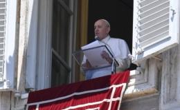 Ángelus del Papa Francisco: Domingo 21 de junio