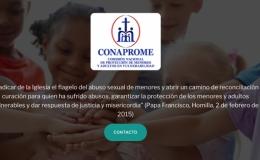 Comisión de Protección a Menores publica código de conducta