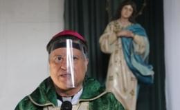 Arzobispo y líderes nacionales piden impuestos temporales a ingresos más altos para enfrentar crisis
