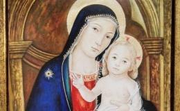 El Papa agrega tres nuevas letanías a la Virgen