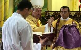 Nuevo patrono de los sacerdotes de Alajuela