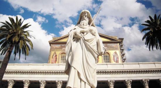 ¿San Pablo conocía la doctrina cristiana antes de convertirse?