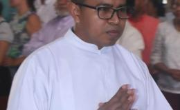 Limón: nuevo diácono es ordenado este 1 de agosto