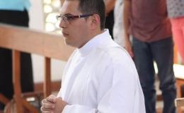 Diócesis de Tilarán-Liberia celebra ordenación diaconal de joven santacruceño