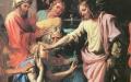 Sagradas Escrituras: Los dos ciegos de Jericó