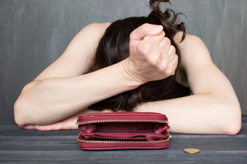 El orden en las finanzas ahorra muchos dolores de cabeza