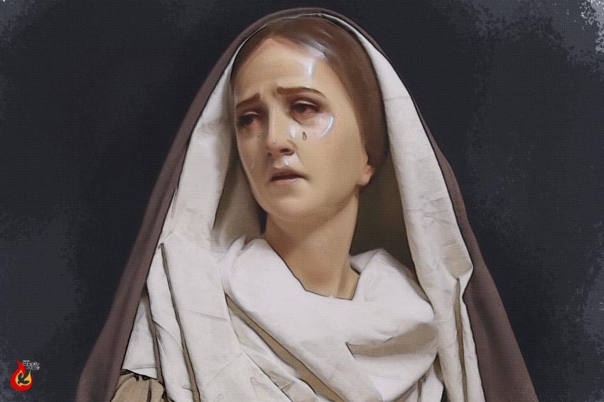Sagradas Escrituras: Salomé