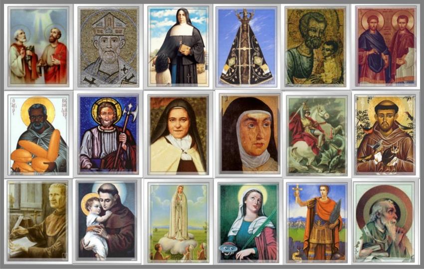 ¿Cómo debe ser nuestra devoción a los santos?