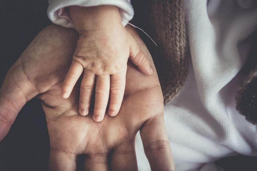 Creador y Padre
