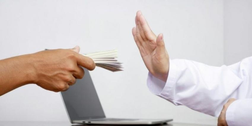 Editorial: Integridad y corrupción
