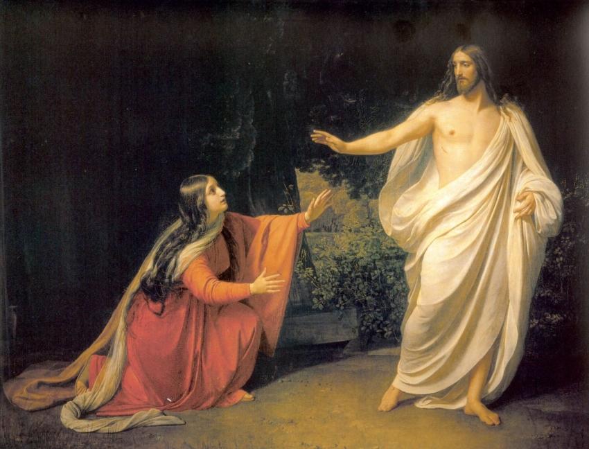 ¿Era María Magdalena una prostituta?