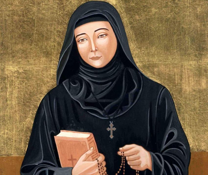 Santa Rafqa: el sufrimiento como camino de santidad