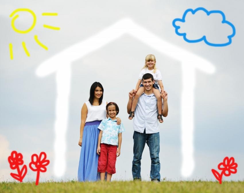 Cuidar la familia como el tesoro que es