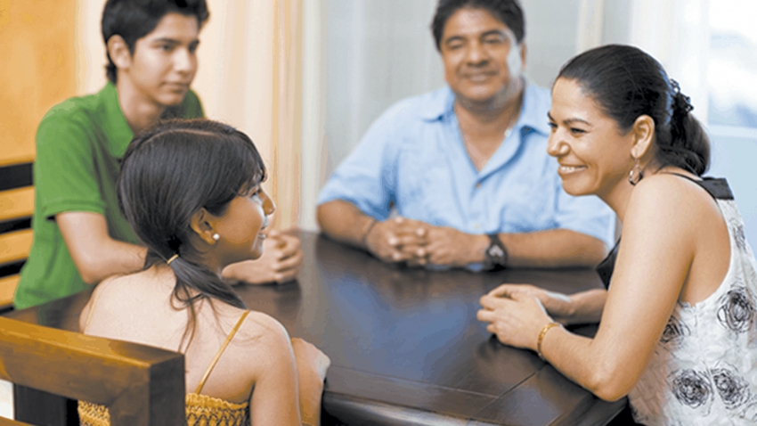 La comunicación es fundamental para estrechar los lazos