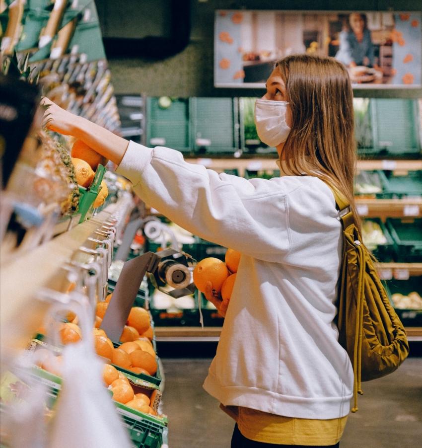 Realice sus compras de forma segura