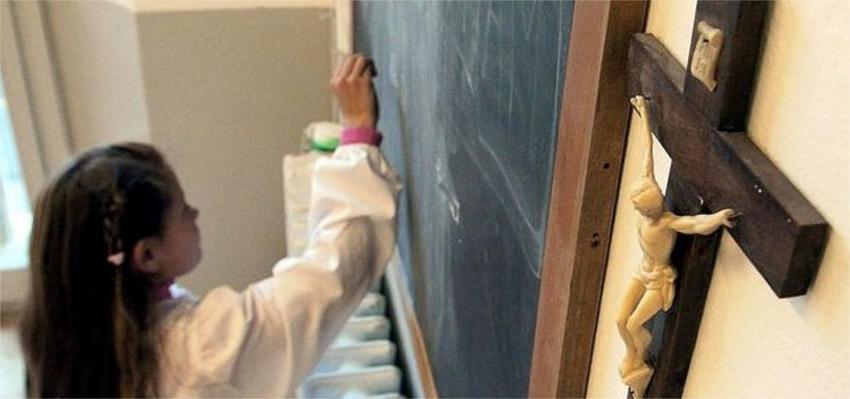 La educación católica beneficia a 68 millones de personas en el mundo