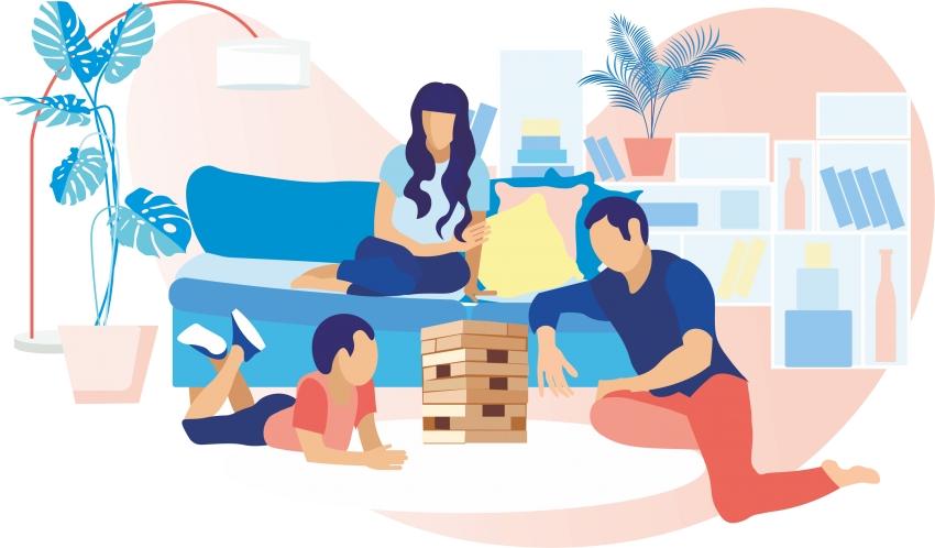 Cuidar la familia es la mejor inversión