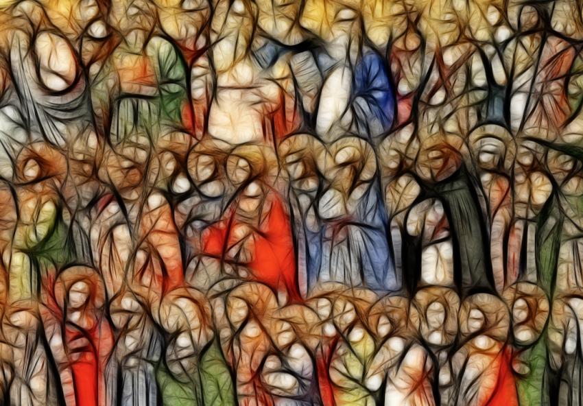 """Arzobispo: """"Dios nos llama a ser santos"""""""