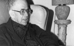 El Padre Benjamín Núñez, benemérito de la Patria