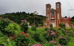 Templo de San Cristóbal Norte es declarado Patrimonio
