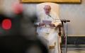 "Catequesis del Papa: ""Ven Espíritu Santo, enséñame a rezar"""