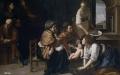Natividad de San Juan Bautista - Evangelio de hoy