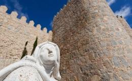 Santa Teresa de Ávila: mujer excepcional