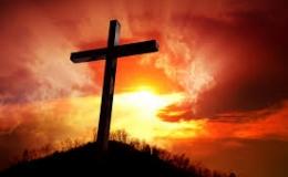 En su cruz hemos sido salvados