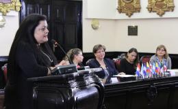 """""""El aborto se está tratando de legalizar en toda Latinoamérica"""""""