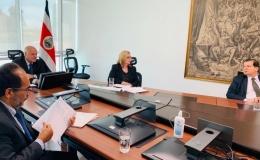 Sala Constitucional acoge otro recurso en contra de cursos considerados adoctrinadores