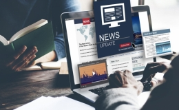 Editorial: Repensar el periodismo
