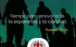 Cáritas invita a colaborar con Campaña Cuaresmal de la Solidaridad