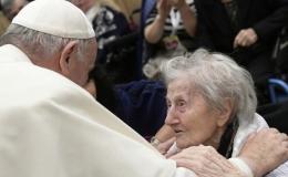 Iglesia celebrará Jornada Mundial de los Abuelos