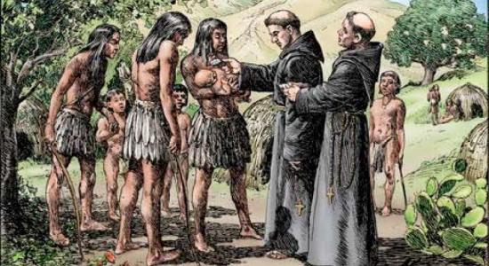 El P. Juan de Estrada Rávago: iniciador de la evangelización de Costa Rica