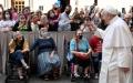 Catequesis del Papa: la oración contemplativa
