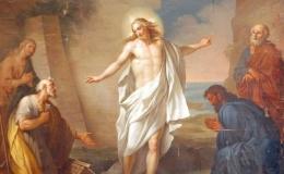 Mensaje de Pascua de los Obispos: Nuestra esperanza es Cristo que vive