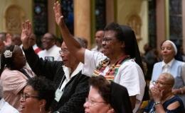 África es el continente donde más crece la Iglesia