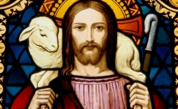 """""""Somos ovejas de su rebaño"""""""