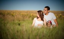 La familia y el valor del trabajo