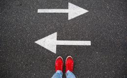 Ayude a sus hijos a tomar decisiones sabias