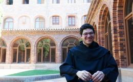 Nuevo Agustino Recoleto será ordenado mañana en Alajuela