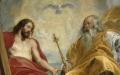 Bauticen a los pueblos en el nombre del Padre y del Hijo y del Espíritu Santo.