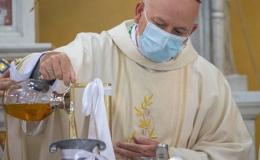 "Obispo a clero cartaginés: ""No nos pertenecemos a nosotros mismos"""