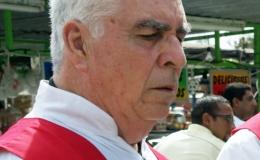 Carta al Padre Juanjo Navarro