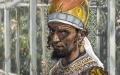 Herodes Antipas y Jesús